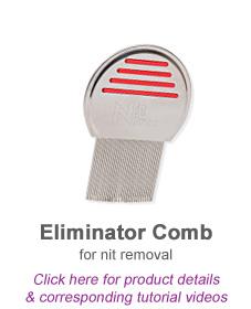 Eliminator Comb
