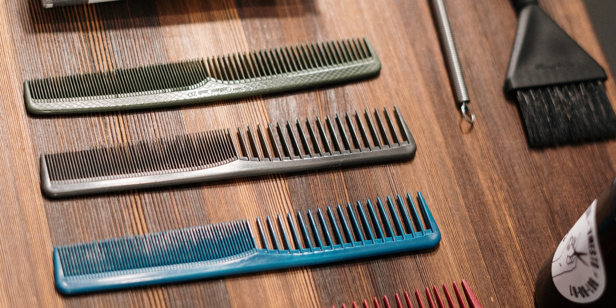 hair combs for head lice