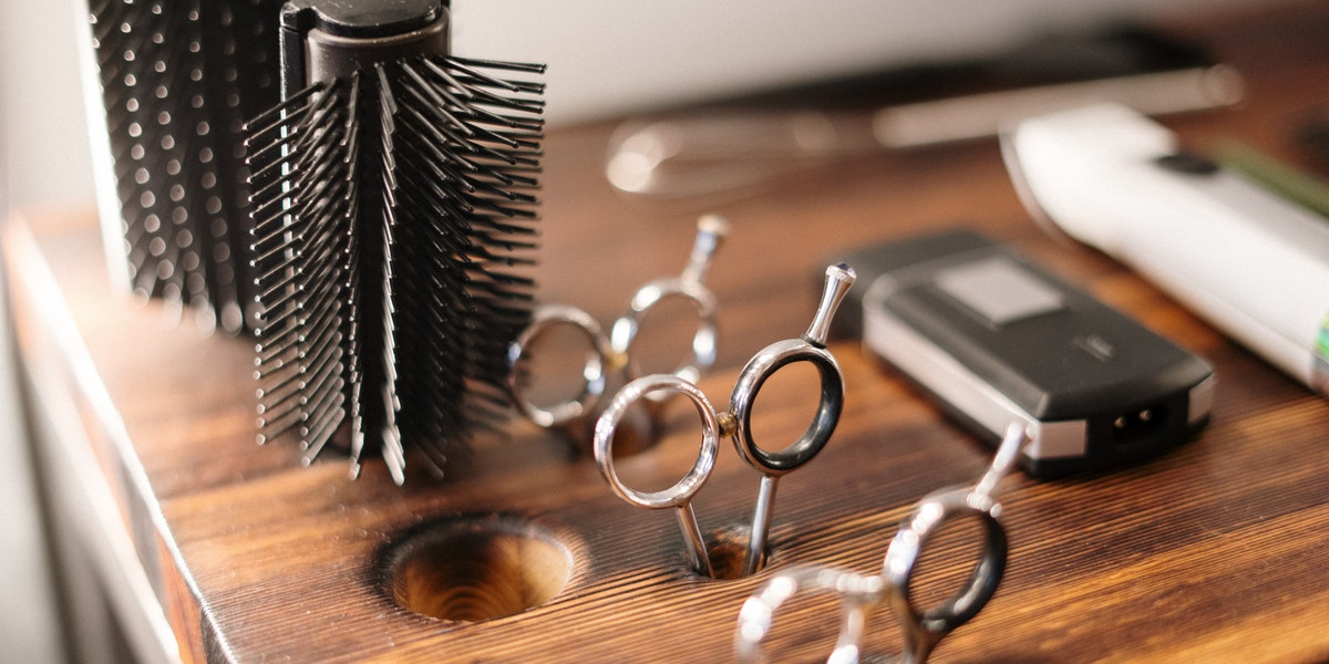 head lice salon
