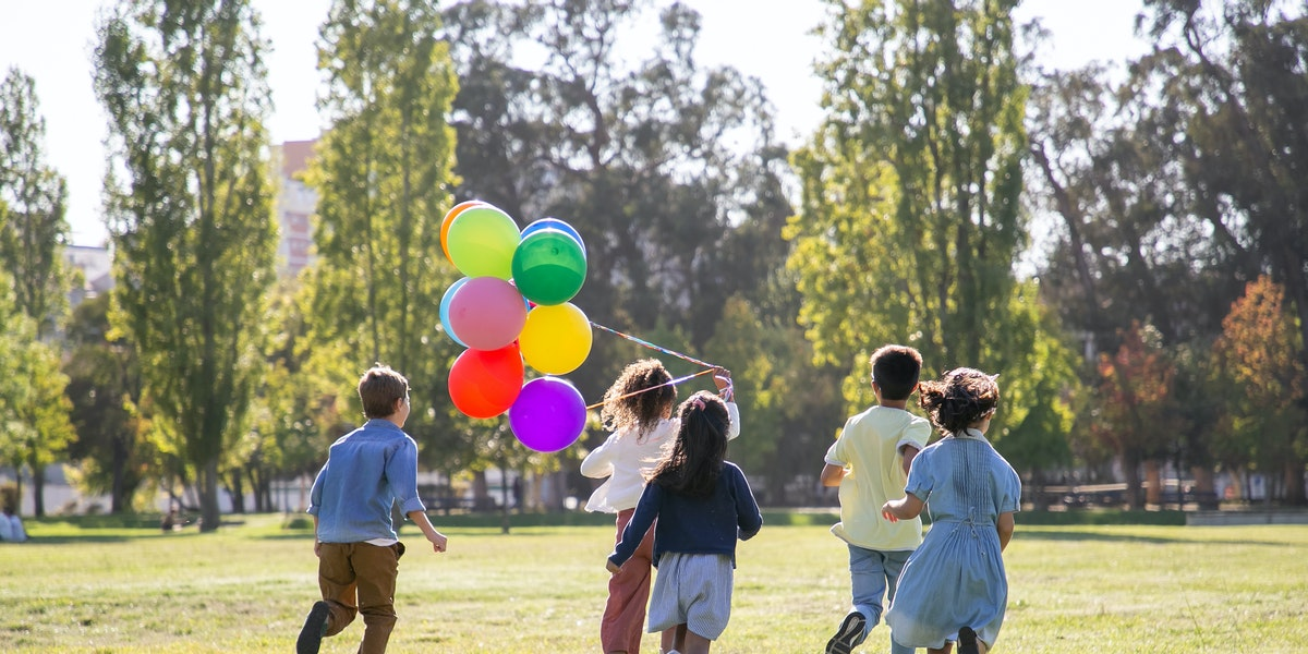 summer camps in California