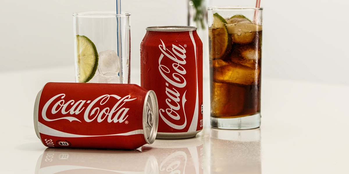 Coca-Cola for killing lice